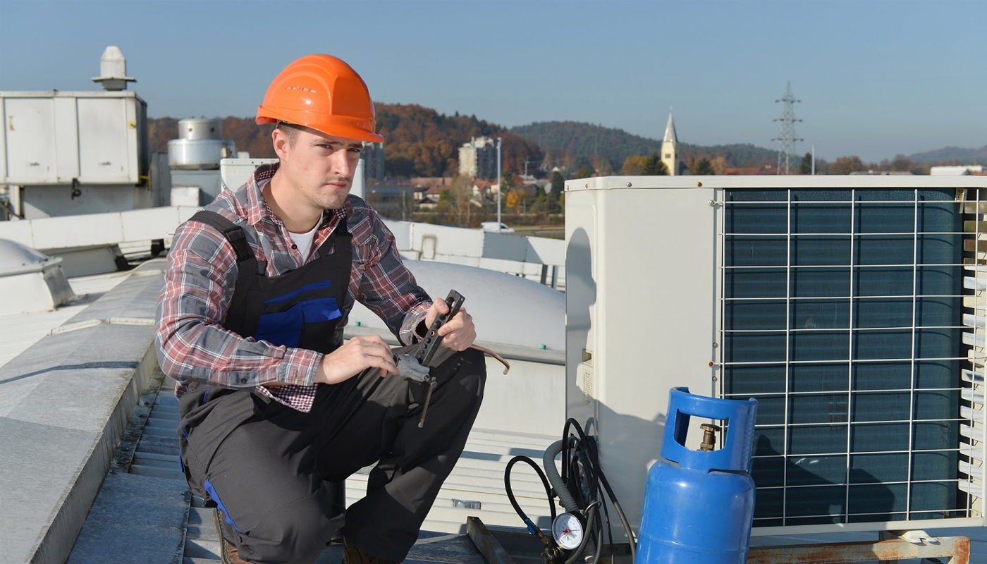 Repair or Replace Air Conditioning Services